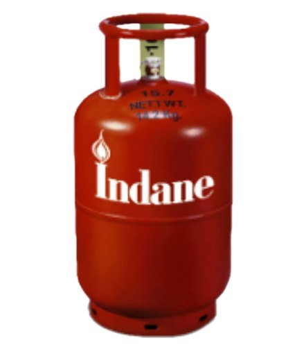 Indane gas booking in Chennai - Domestic Refill